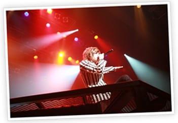 葵コンサート風景