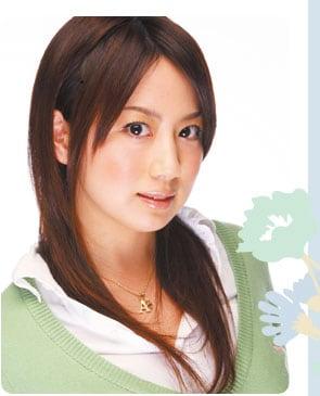 タレント 東原 亜希さん