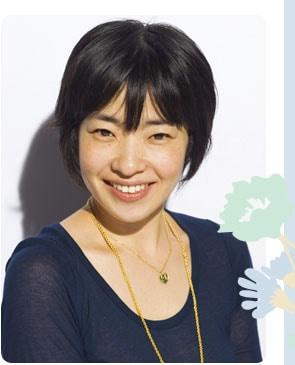 ヘア&メイクアップアーティスト水野 未和子さん