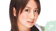 モデル 東原 亜希さん