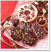 """今年のバレンタインは市販のお菓子で""""簡単豪華なアレンジチョコ"""""""