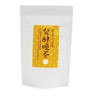 乳酸菌発酵晩茶