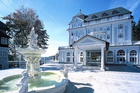 ホテル エスプラネード スパ アンド ゴルフリゾート