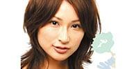 モデル 辻 彩加さん