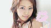 モデル 菊地 亜沙美さん