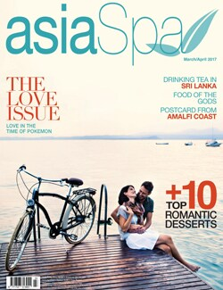 asiaSpa March/April 2017