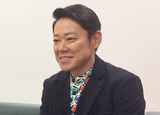 阿部サダヲさん写真2