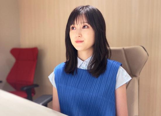 福本莉子さん写真2