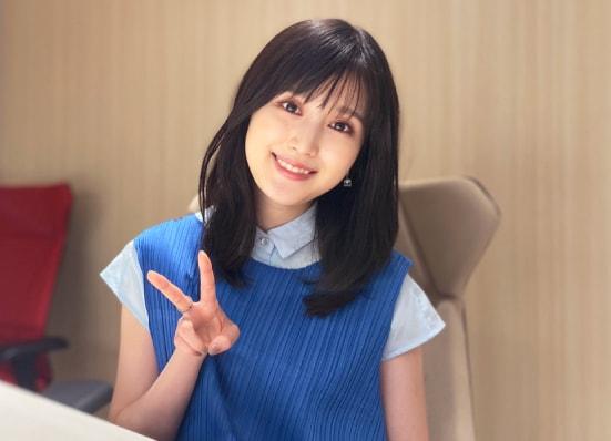 福本莉子さん写真3