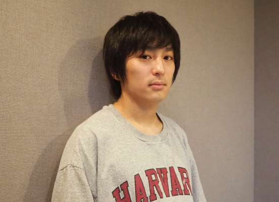 古舘佑太郎さん写真3