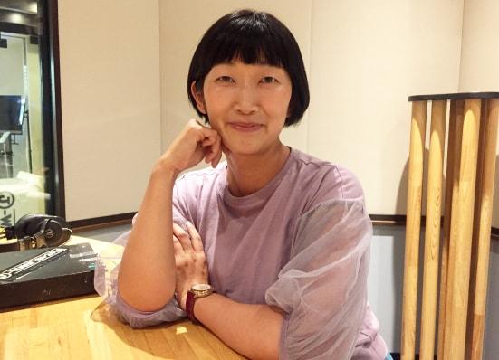 川村エミコさん写真1