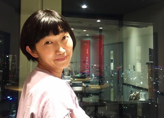 川村エミコさん写真3