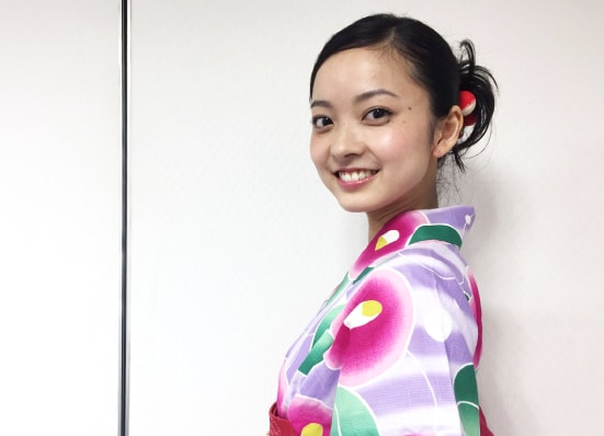 川瀬莉子さん写真2