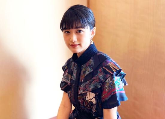 小西桜子さん写真1