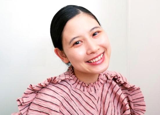 前田エマさん写真1