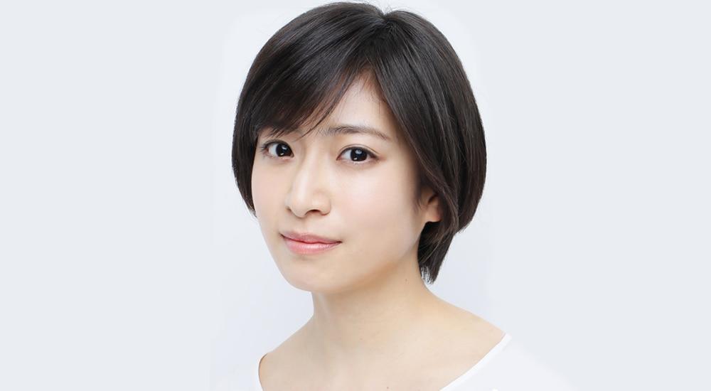 南沢奈央メインイメージ