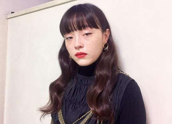 モトーラ世理奈さん写真1