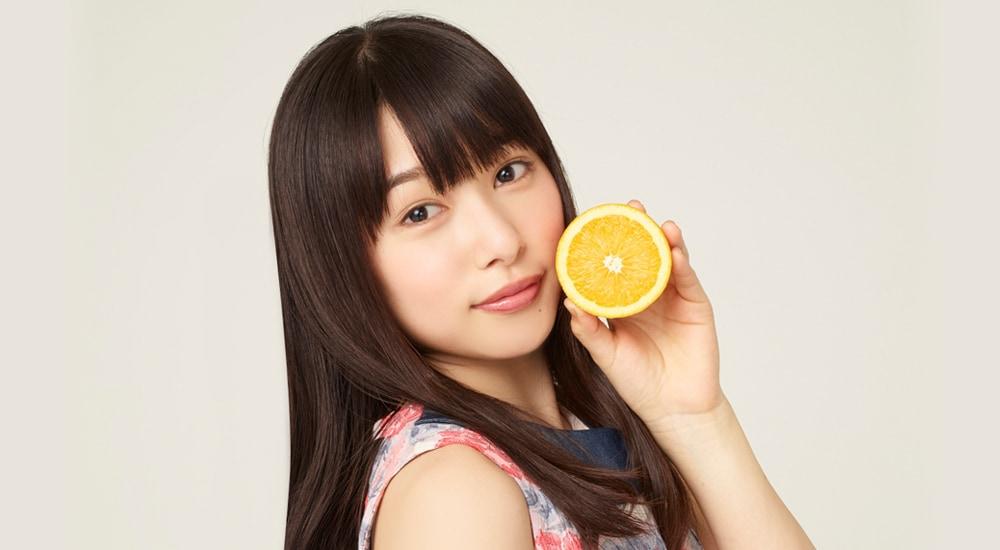 桜井日奈子メインイメージ