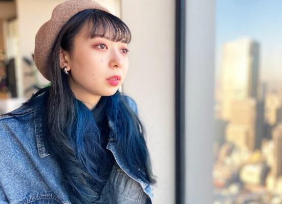 竹内アンナさん写真2