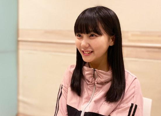 HKT48 田中美久さん写真2
