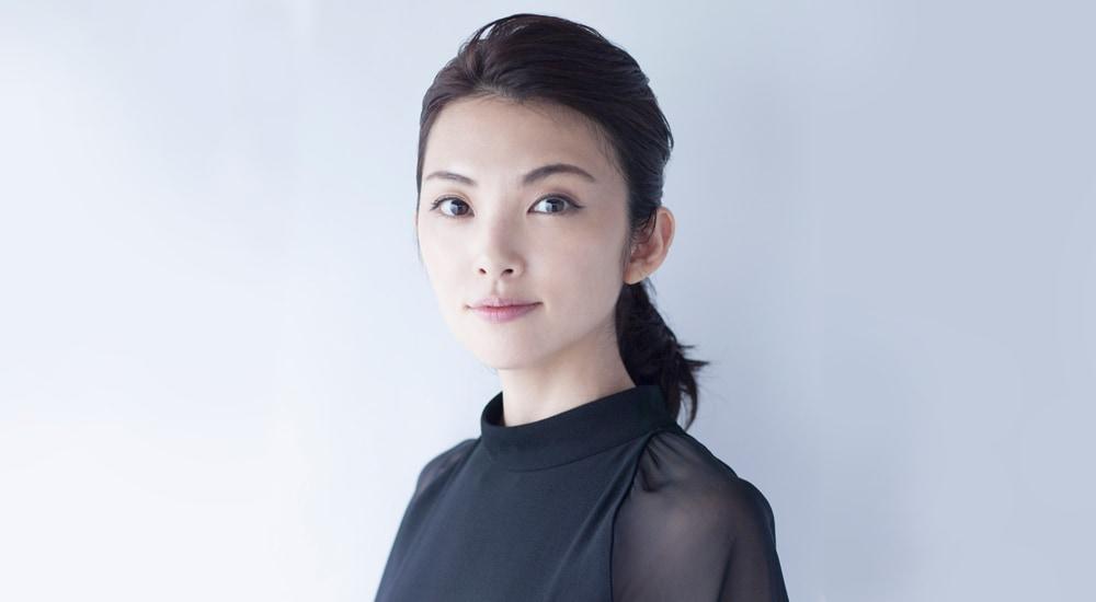 田中麗奈メインイメージ
