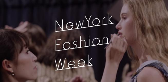 Newyork Fashion Week